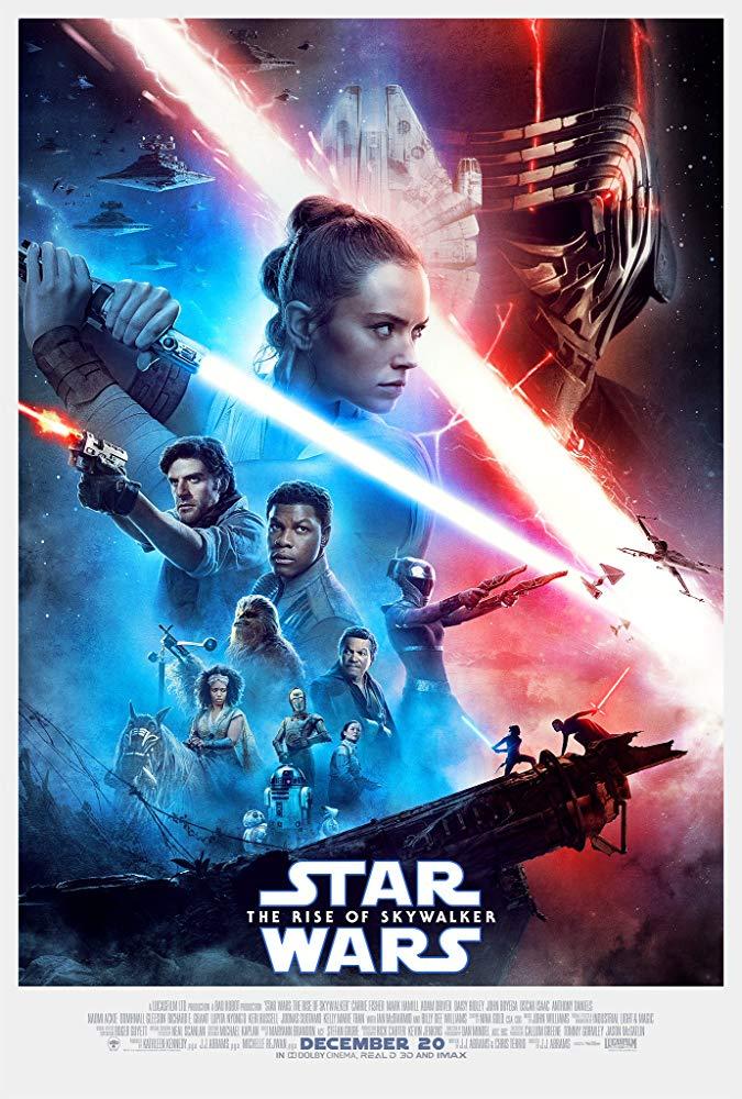 Star Wars IX – The Rise of Skywalker (2019) Online Subtitrat in Romana