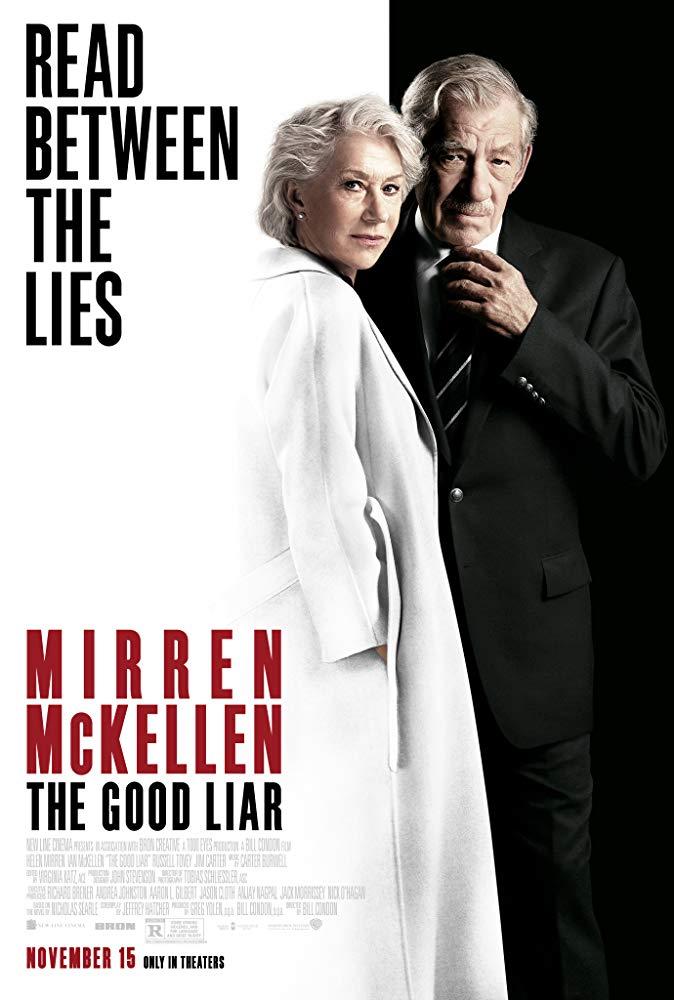 The Good Liar (2019) Online Subtitrat in Romana