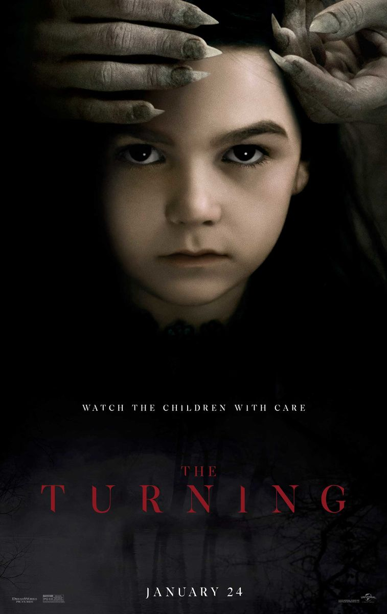 The Turning (2020) Online Subtitrat in Romana
