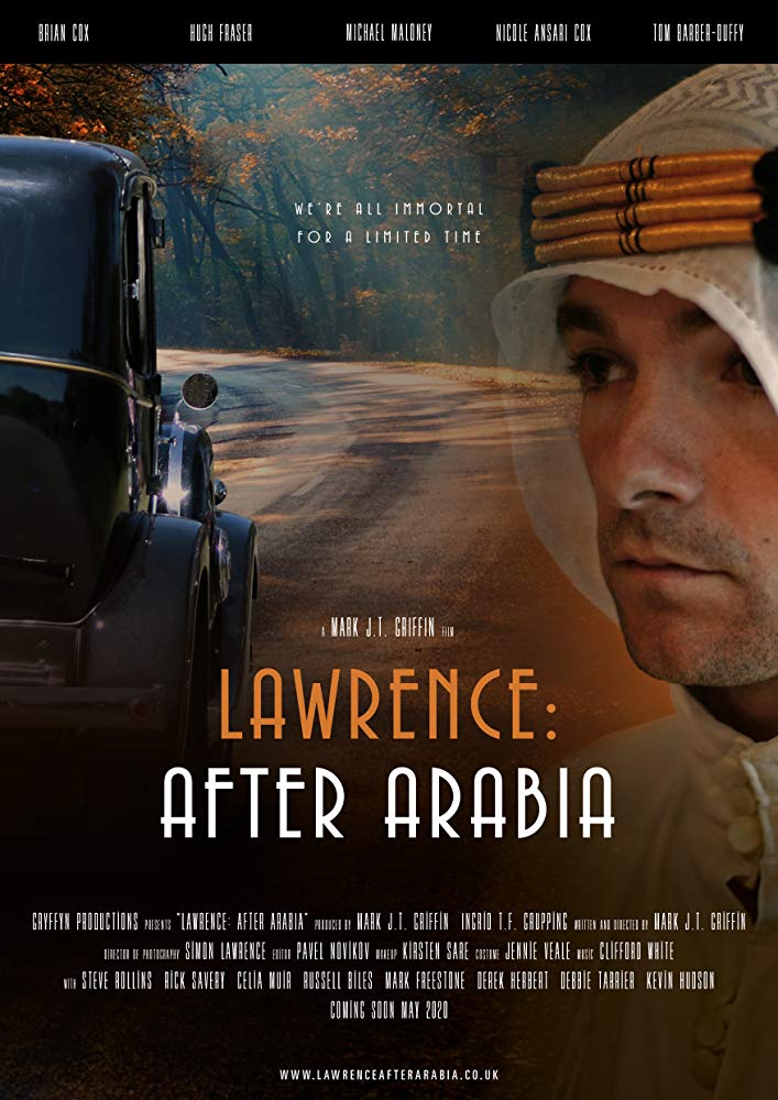 Lawrence: After Arabia (2020) Film Online Subtitrat
