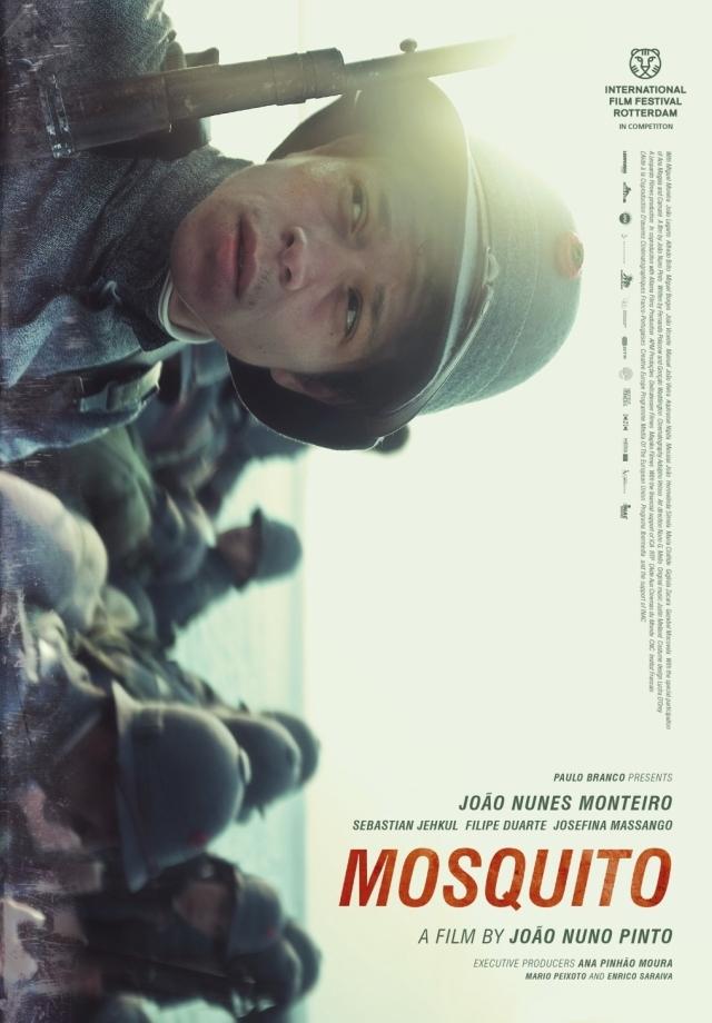 Mosquito (2020) Film Online Subtitrat