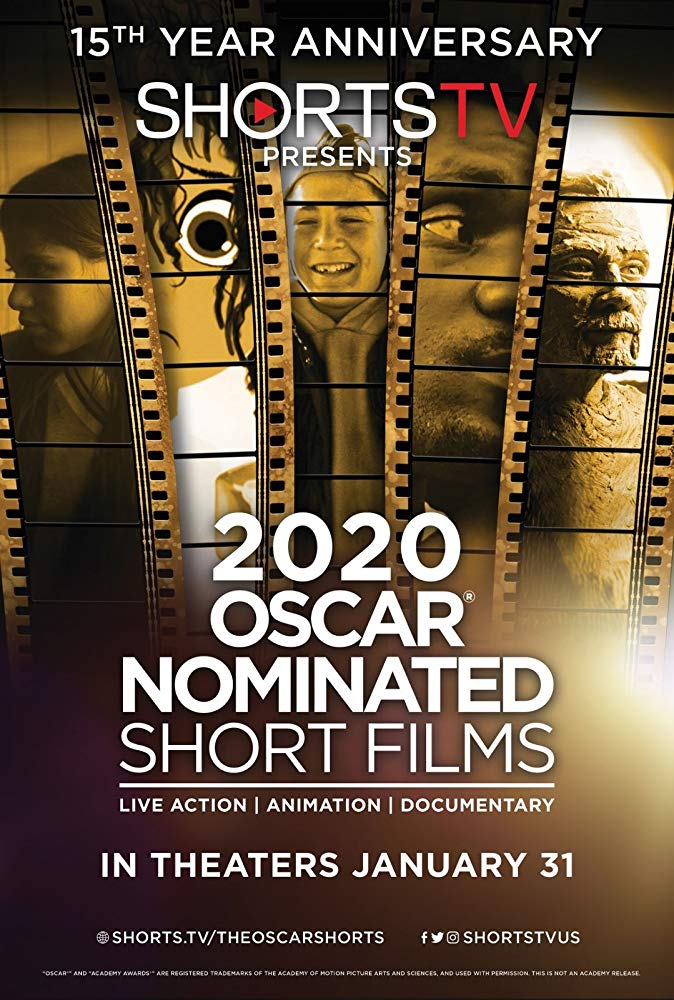 2020 Oscar Nominated Short Films: Live Action (2020) Film Online Subtitrat