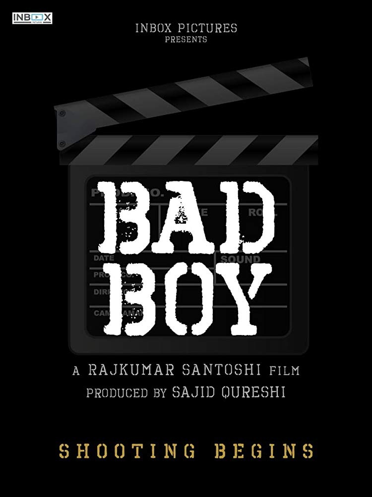 BadBoy (2020) Film Online Subtitrat