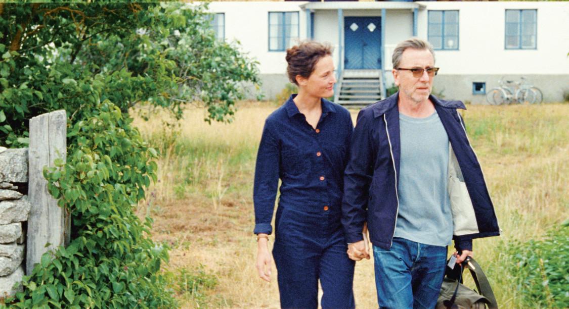 Bergman Island (2020) Film Online Subtitrat