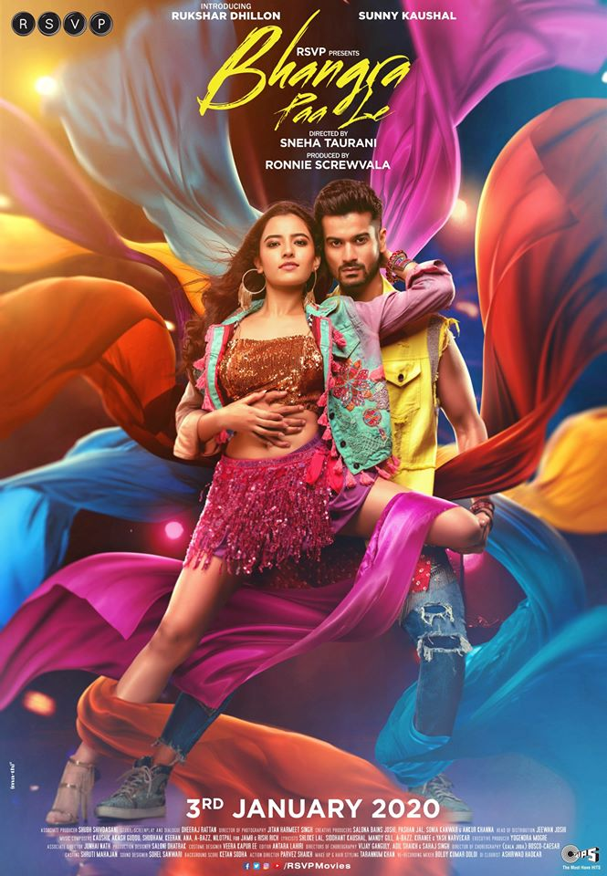Bhangra Paa Le (2020) Film Online Subtitrat
