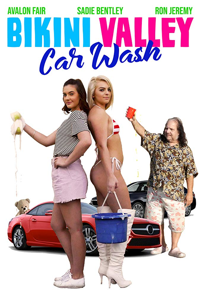 Bikini Valley Car Wash (2020) Film Online Subtitrat
