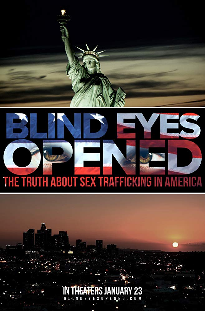 Blind Eyes Opened (2020) Film Online Subtitrat