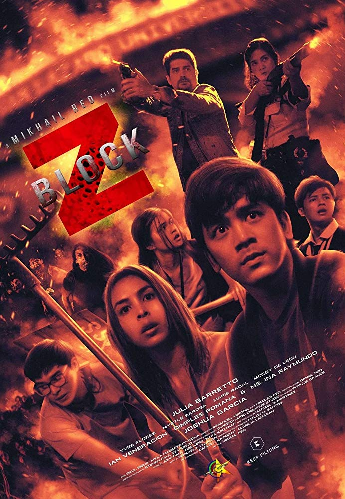 Block Z (2020) Film Online Subtitrat