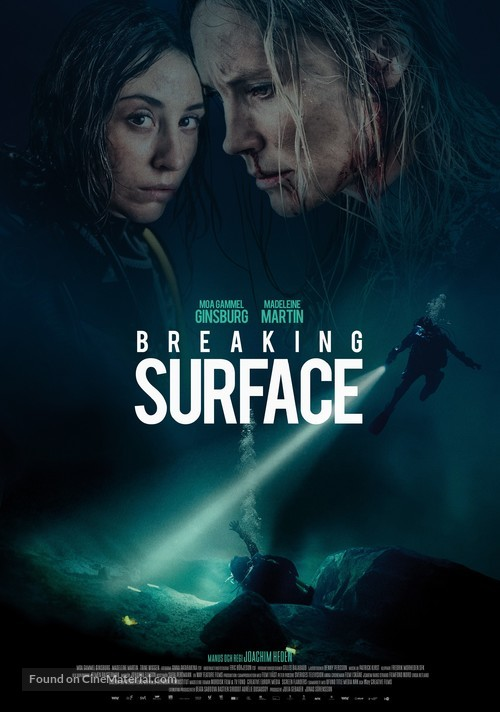 Breaking Surface (2020) Film Online Subtitrat