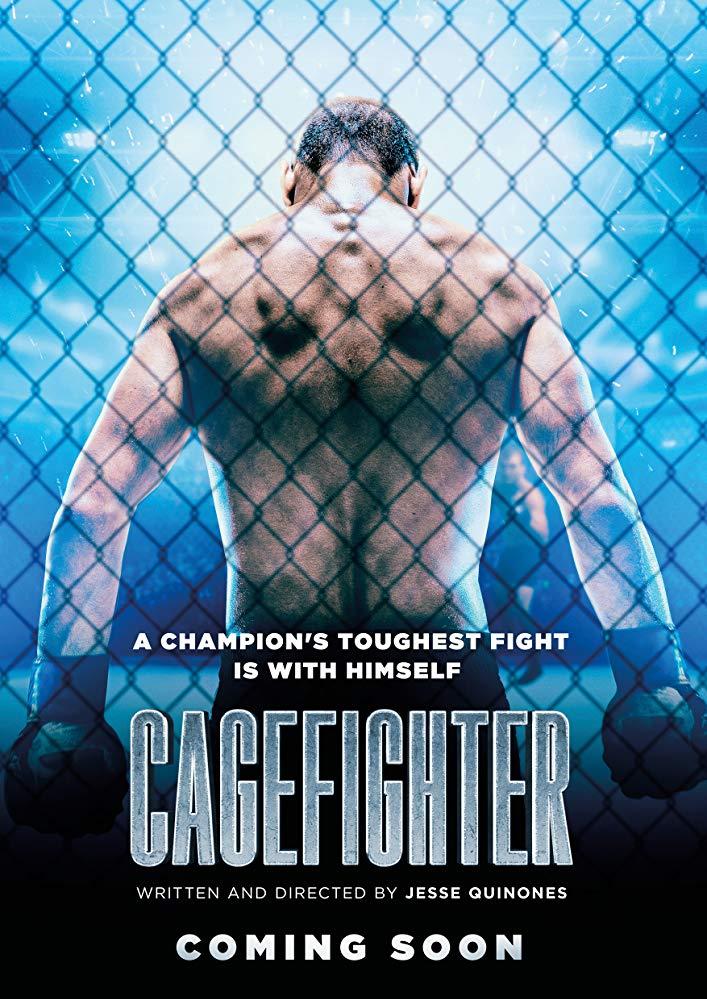 Cagefighter (2020) Film Online Subtitrat