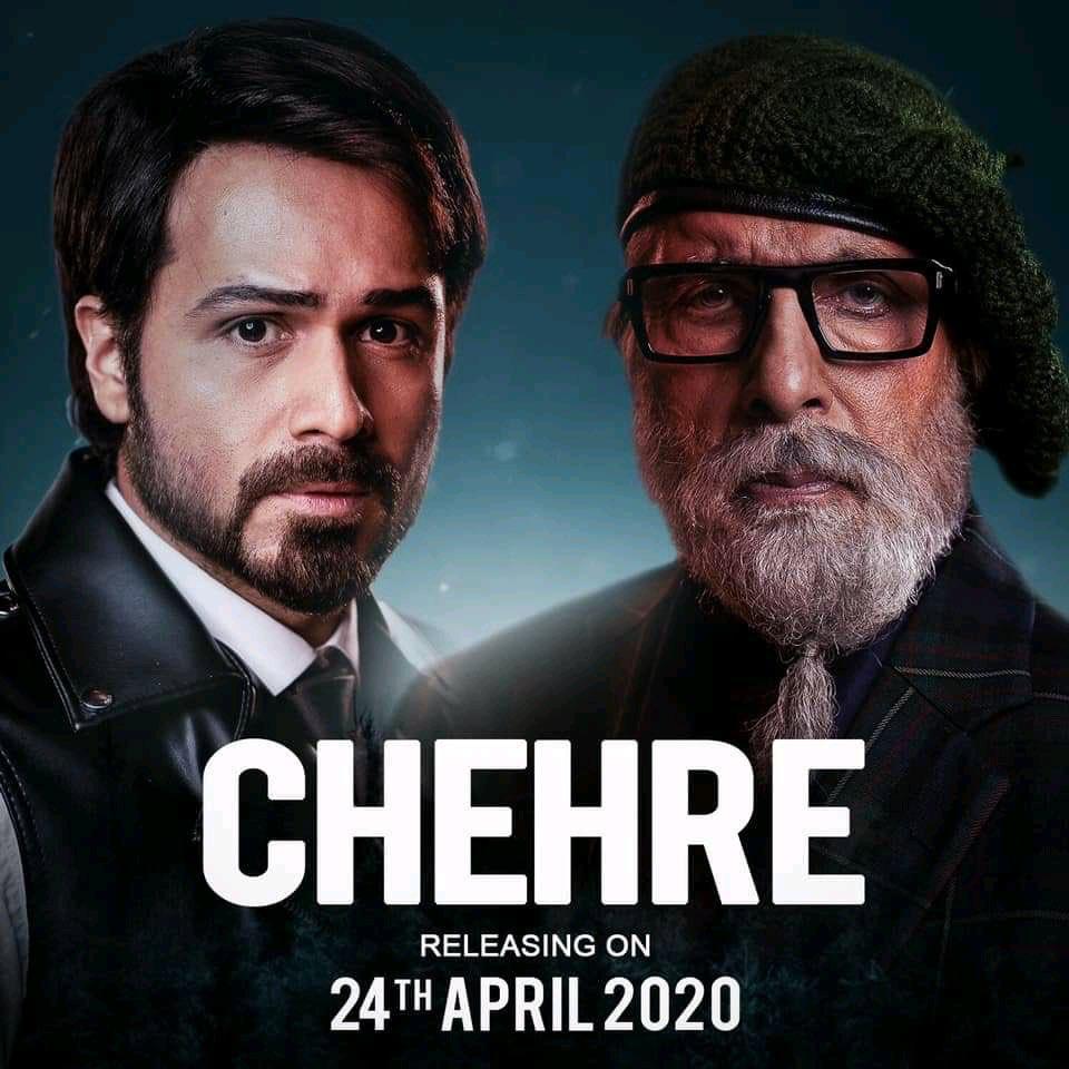 Chehre (2020) Film Online Subtitrat