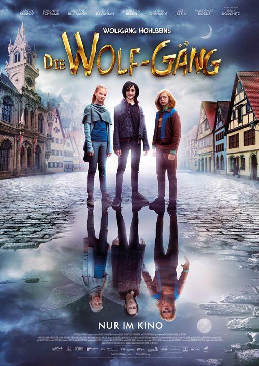 Die Wolf-Gäng (2020) Film Online Subtitrat