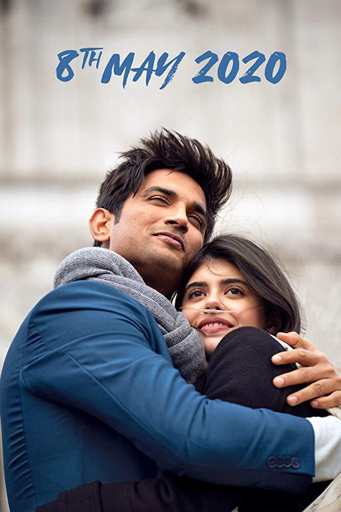Dil Bechara (2020) Film Online Subtitrat