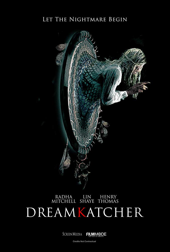 Dreamkatcher (2020) Film Online Subtitrat