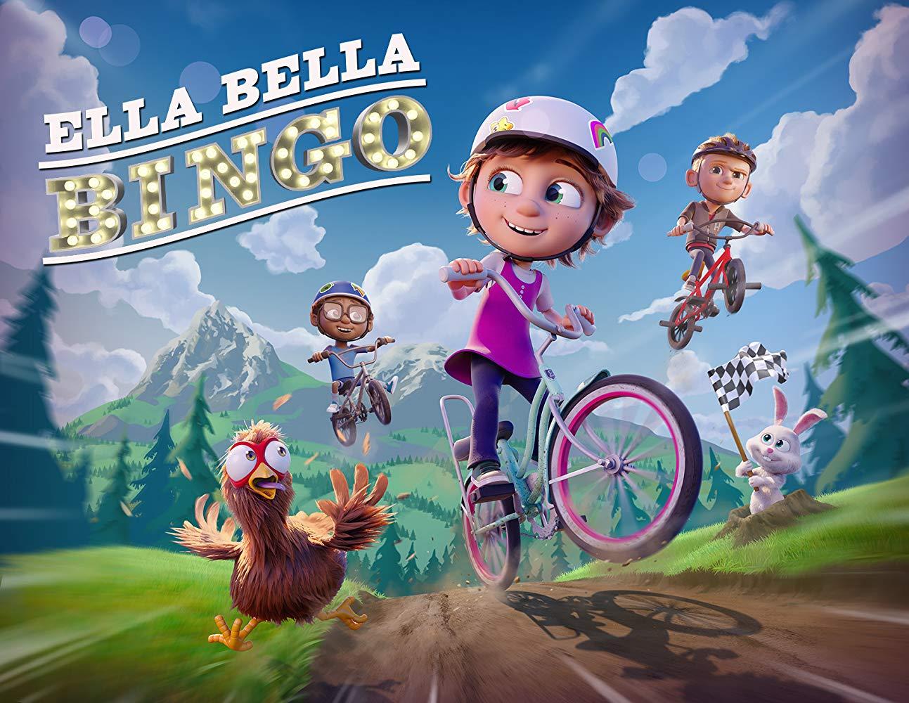 Ella Bella Bingo (2020) Film Online Subtitrat