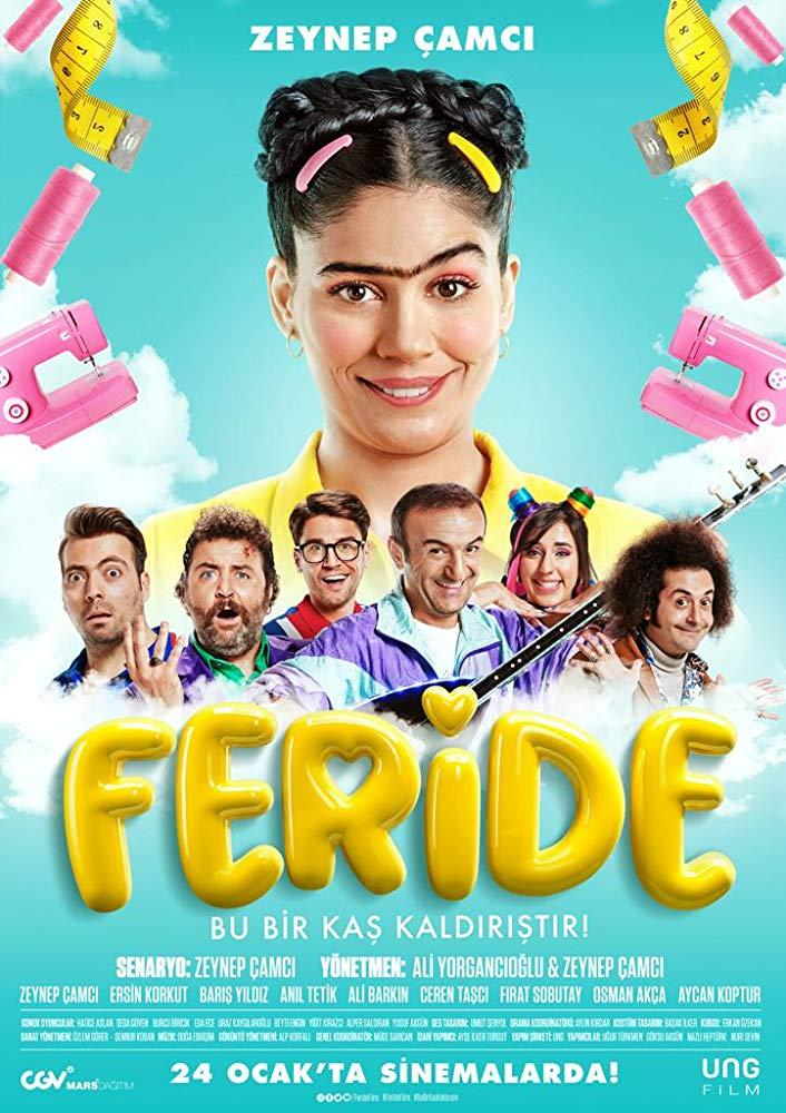 Feride (2020) Film Online Subtitrat
