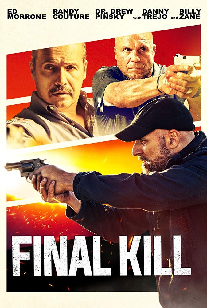 Final Kill (2020) Film Online Subtitrat