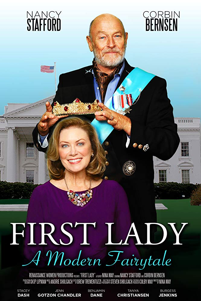 First Lady (2020) Film Online Subtitrat