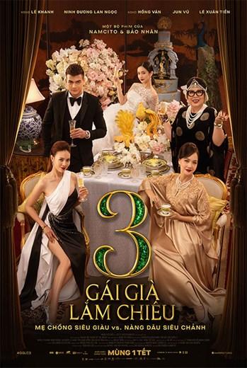Gai Gia Lam Chieu 3 (2020) Film Online Subtitrat