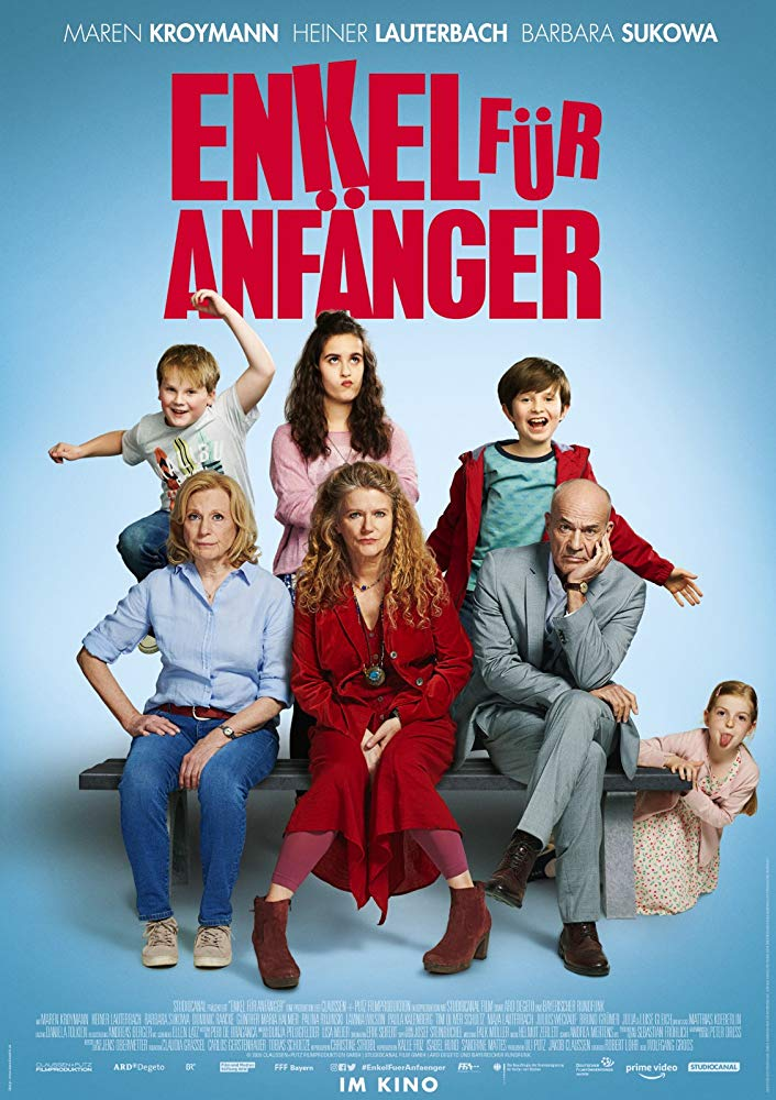 Granny Nanny (2020) Film Online Subtitrat