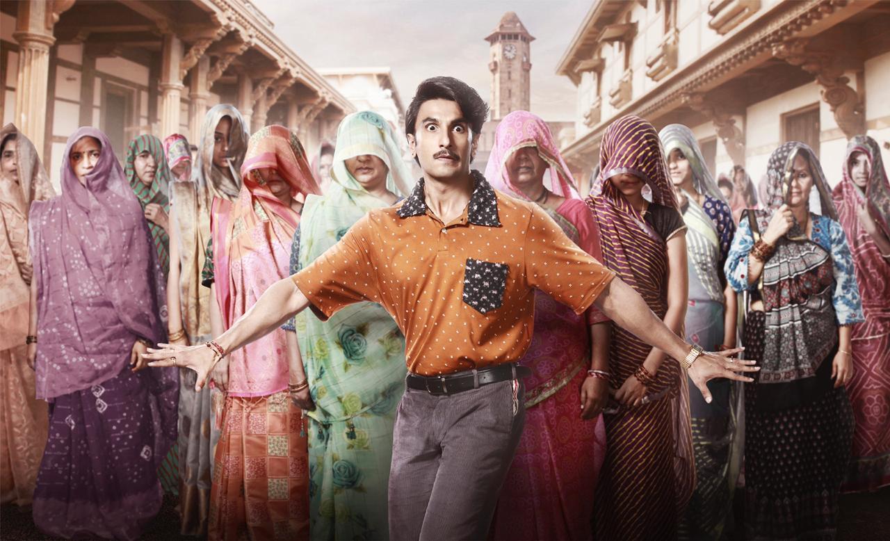 Jayeshbhai Jordaar (2020) Film Online Subtitrat