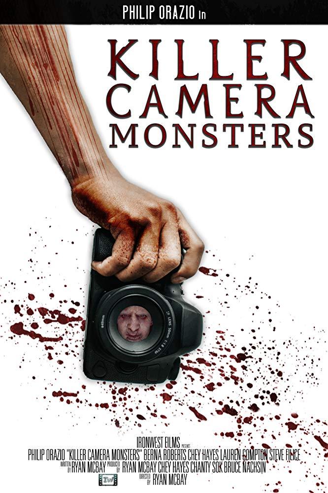 Killer Camera Monsters (2020) Film Online Subtitrat