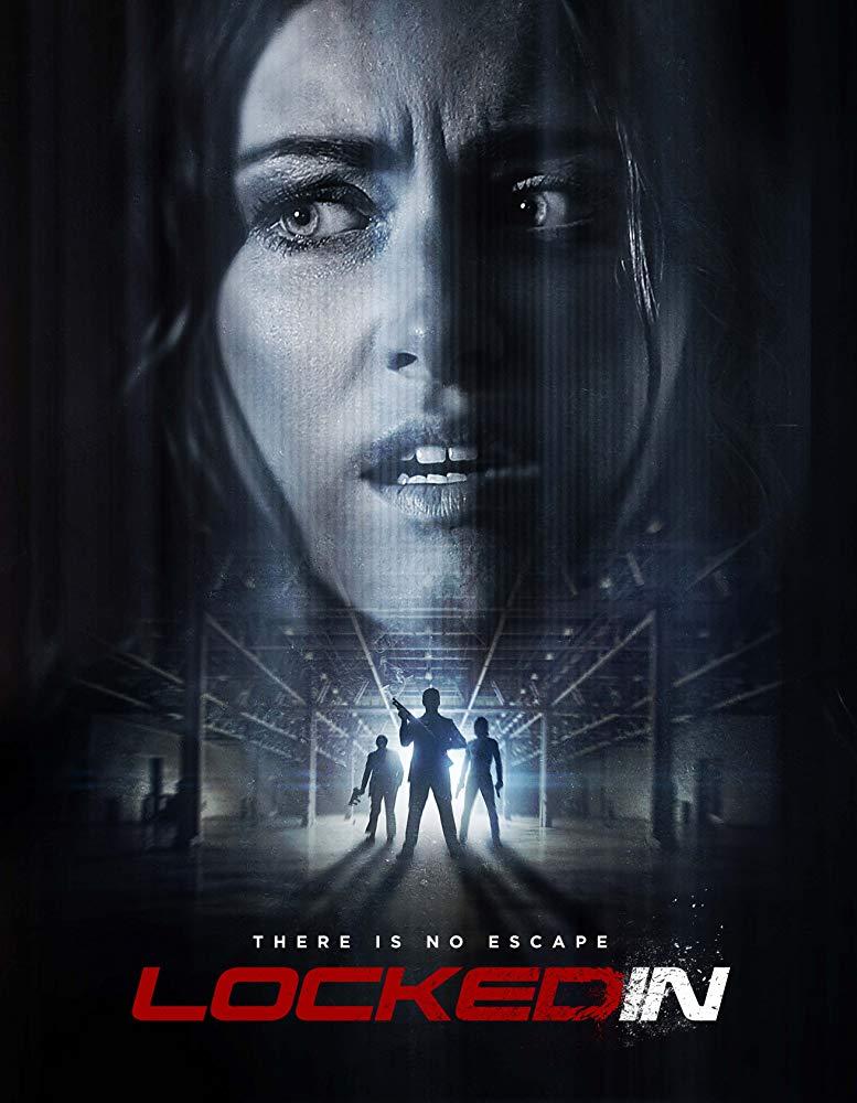 Locked In (2020) Film Online Subtitrat