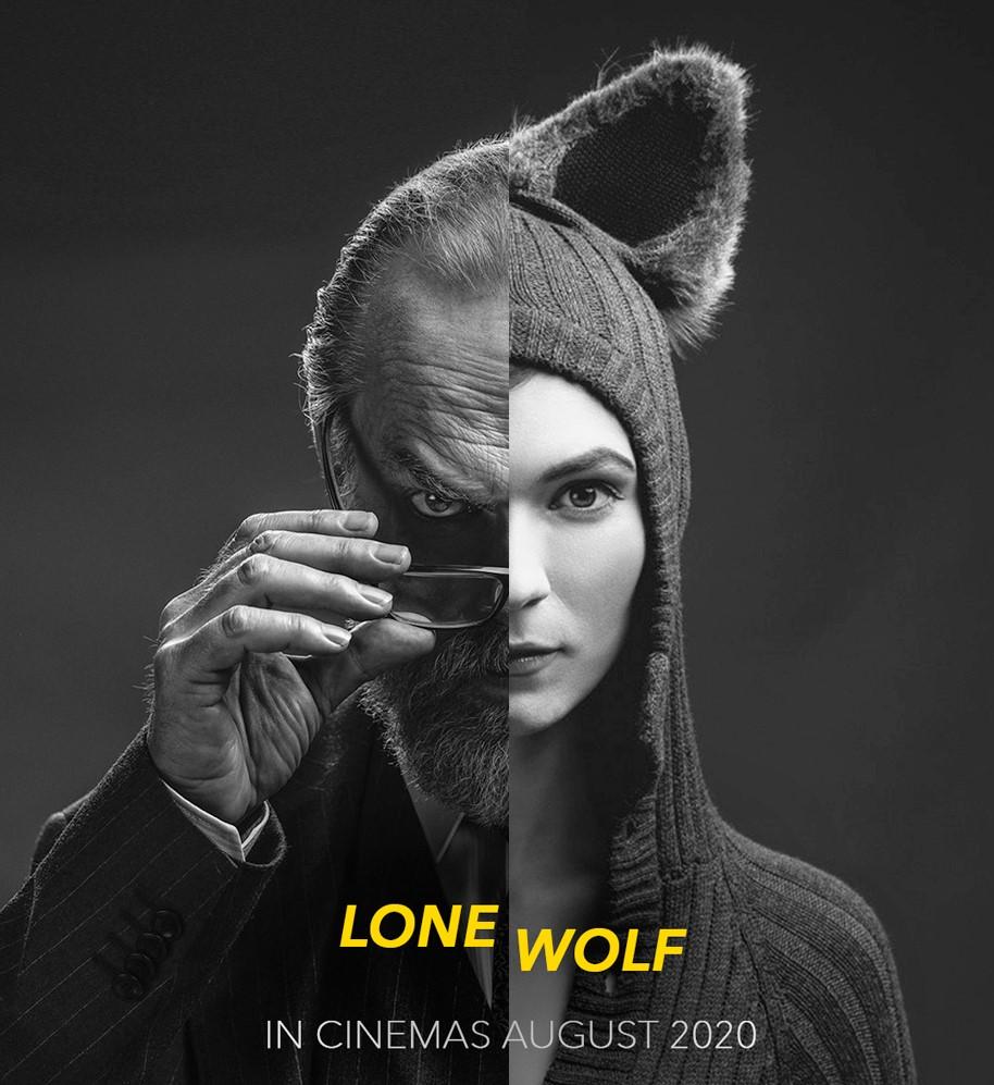 Lone Wolf (2020) Film Online Subtitrat