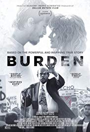 Burden (2018) film online subtitrat in romana