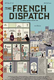 The French Dispatch (2020) Film online subtitrat