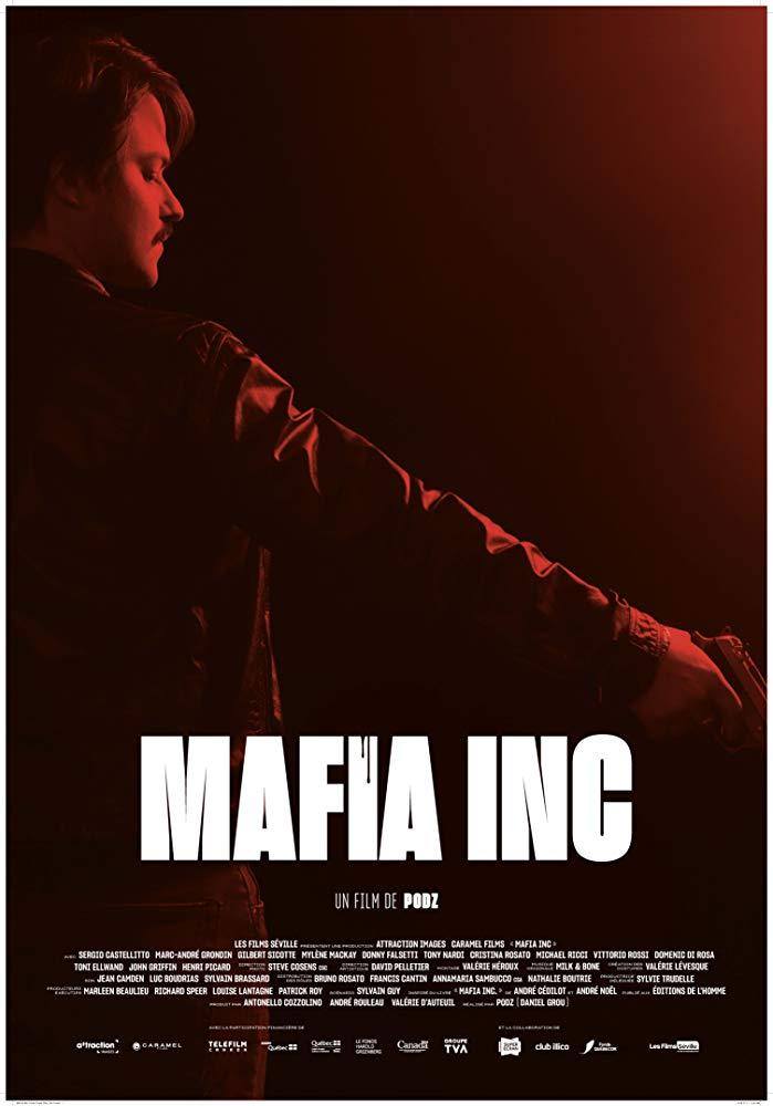 Mafia Inc (2020) Film Online Subtitrat