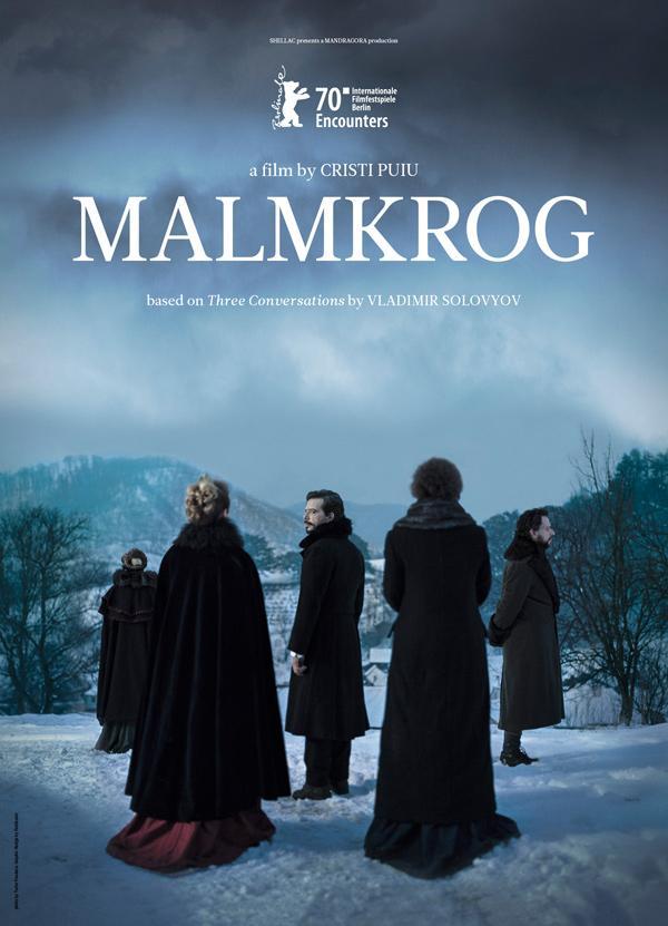 Malmkrog (2020) Film Online Subtitrat
