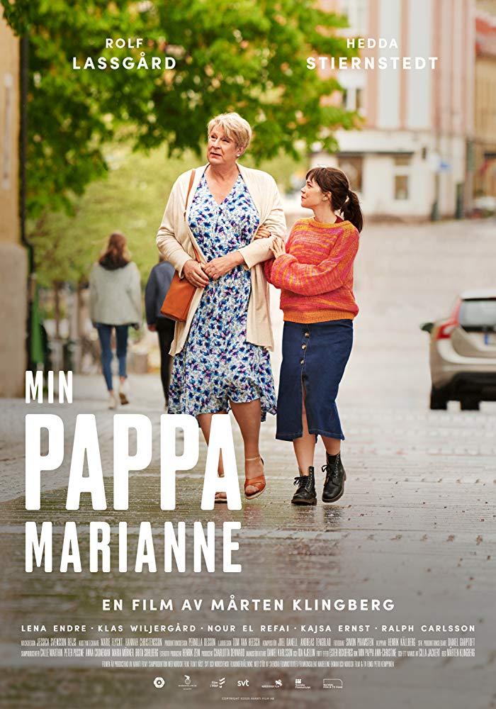 Min pappa Marianne (2020) Film Online Subtitrat