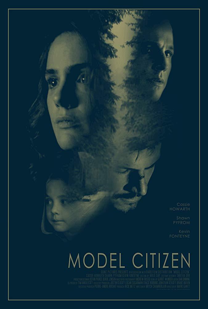 Model Citizen (2020) Film Online Subtitrat
