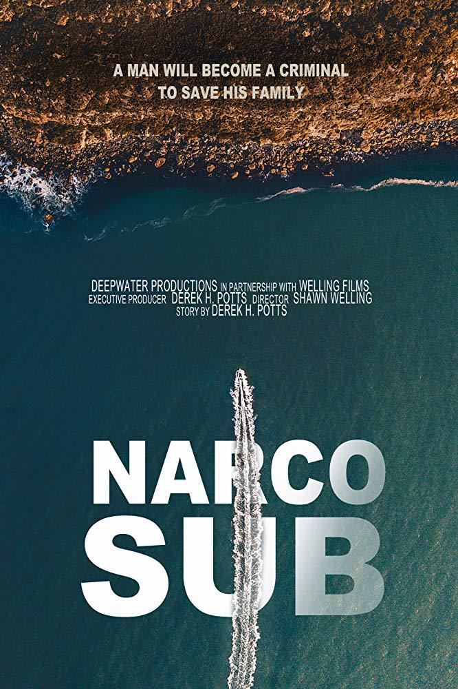 Narco Sub (2020) Film Online Subtitrat