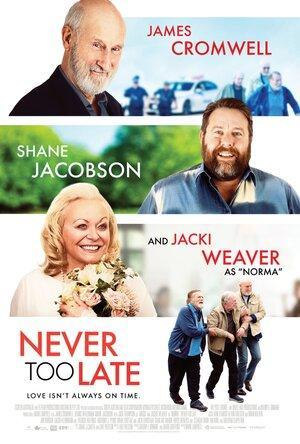 Never Too Late (2020) Film Online Subtitrat