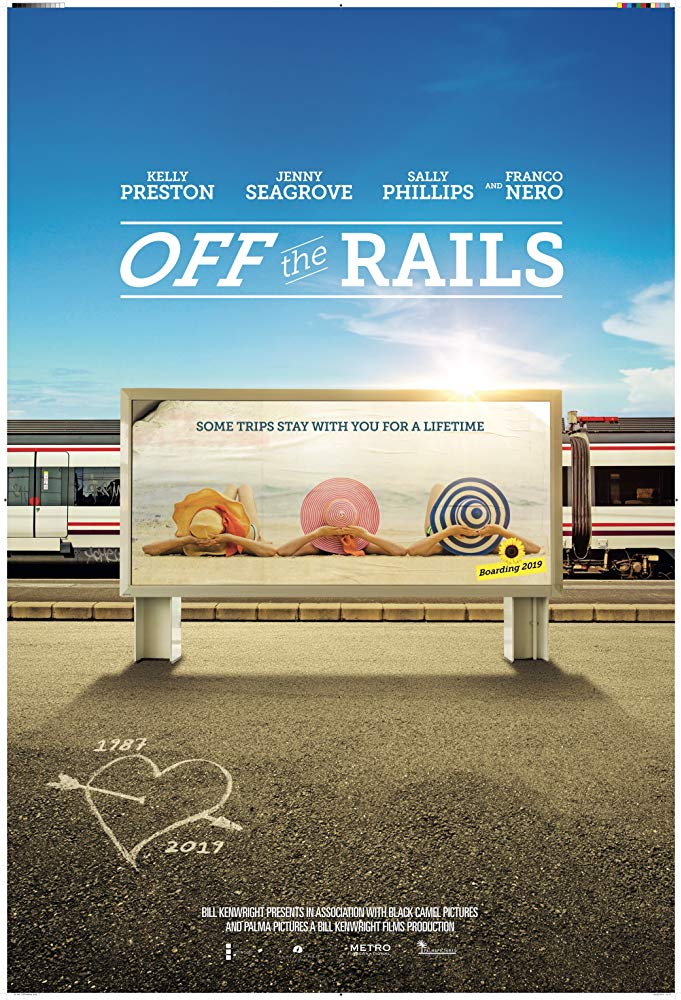 Off the Rails (2020) Film Online Subtitrat