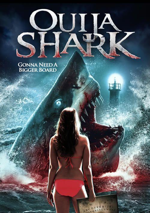 Ouija Shark (2020) Film Online Subtitrat