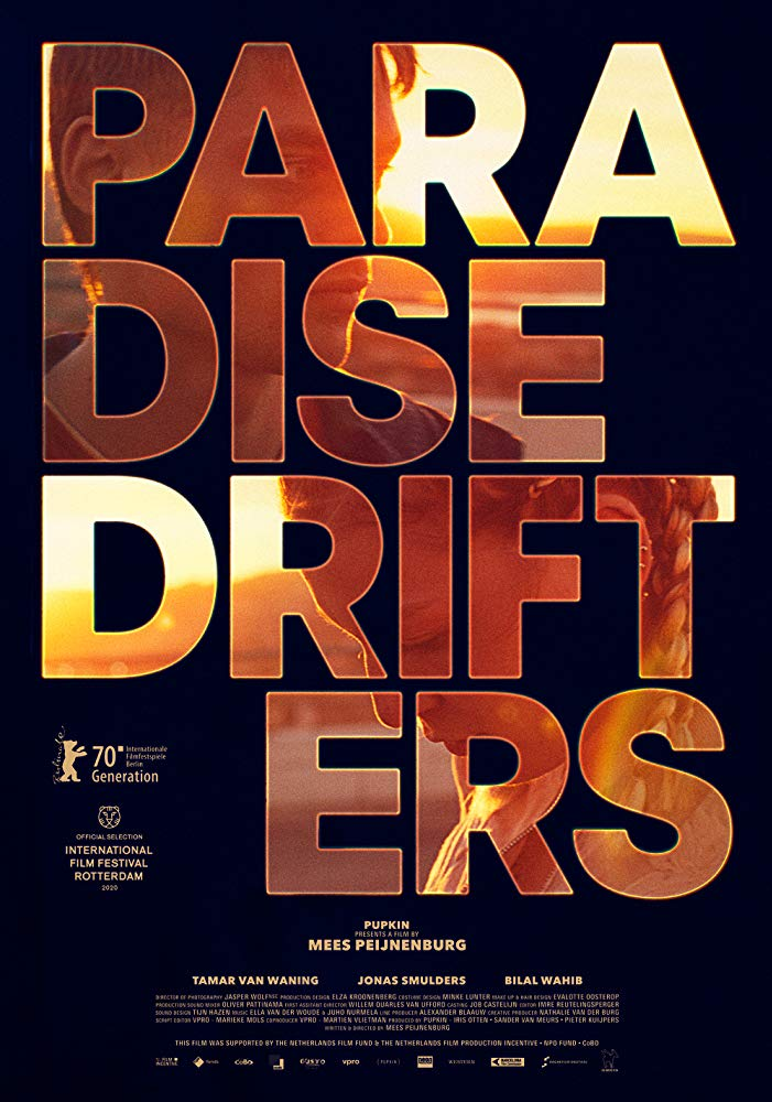 Paradise drifters (2020) Film Online Subtitrat