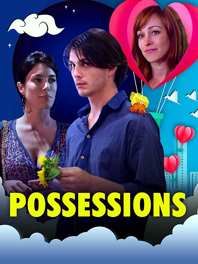 Possessions (2020) Film Online Subtitrat