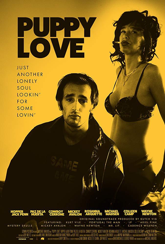Puppy Love (2020) Film Online Subtitrat