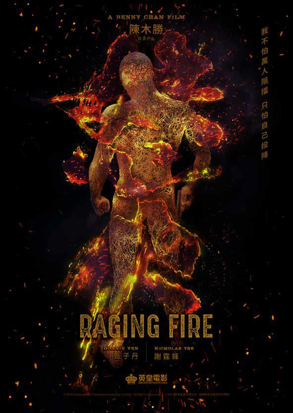 Raging Fire (2020) Film Online Subtitrat