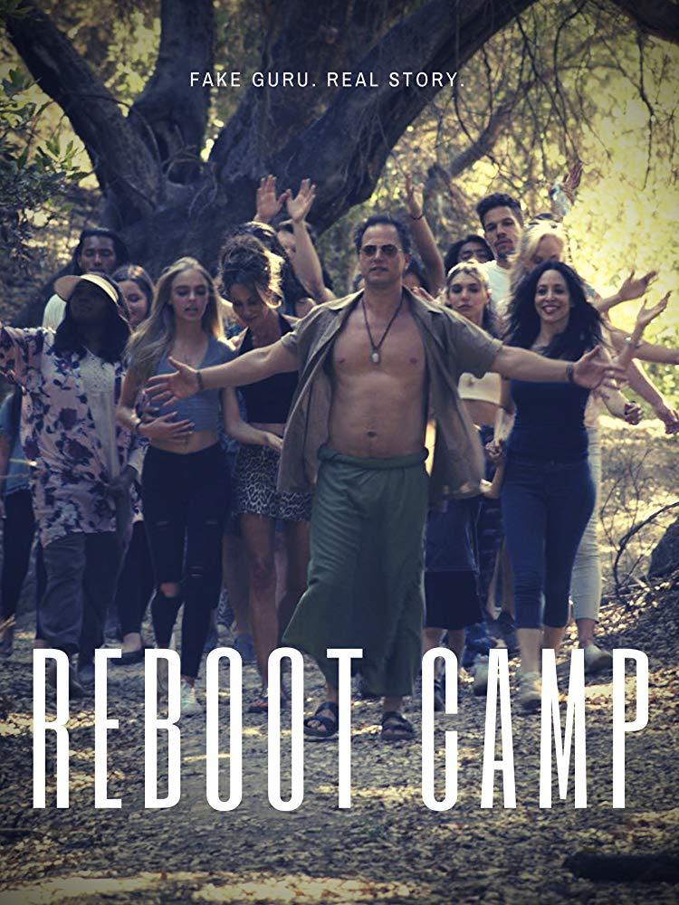 Reboot Camp (2020) Film Online Subtitrat