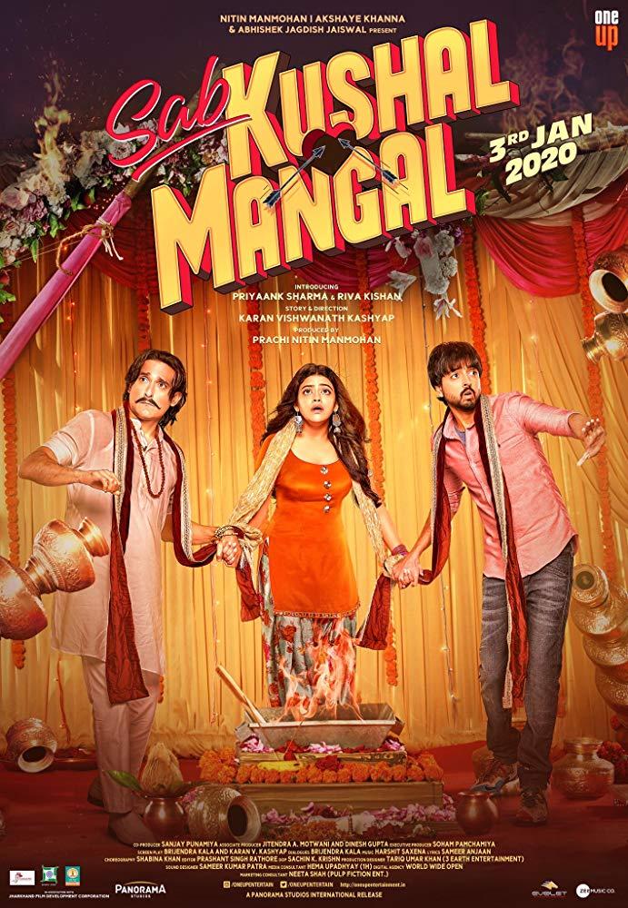 Sab Kushal Mangal (2020) Film Online Subtitrat