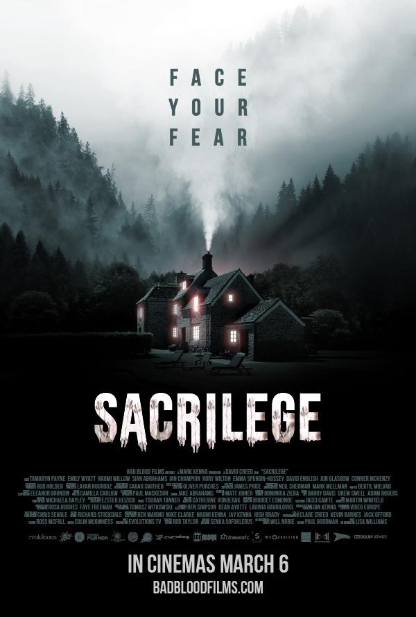Sacrilege (2020) Film Online Subtitrat