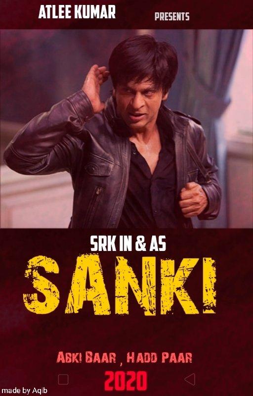 Sanki (2020) Film Online Subtitrat