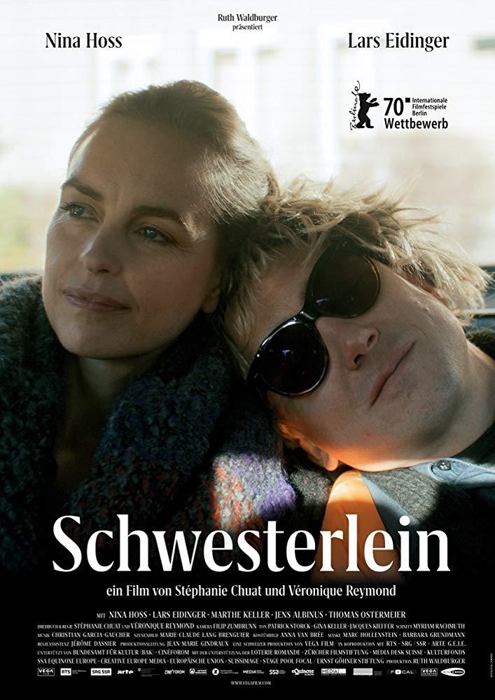Schwesterlein (2020) Film Online Subtitrat