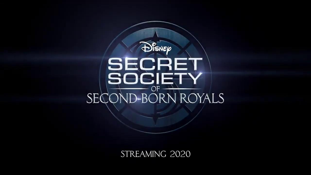 Secret Society of Second Born Royals (2020) Film Online Subtitrat