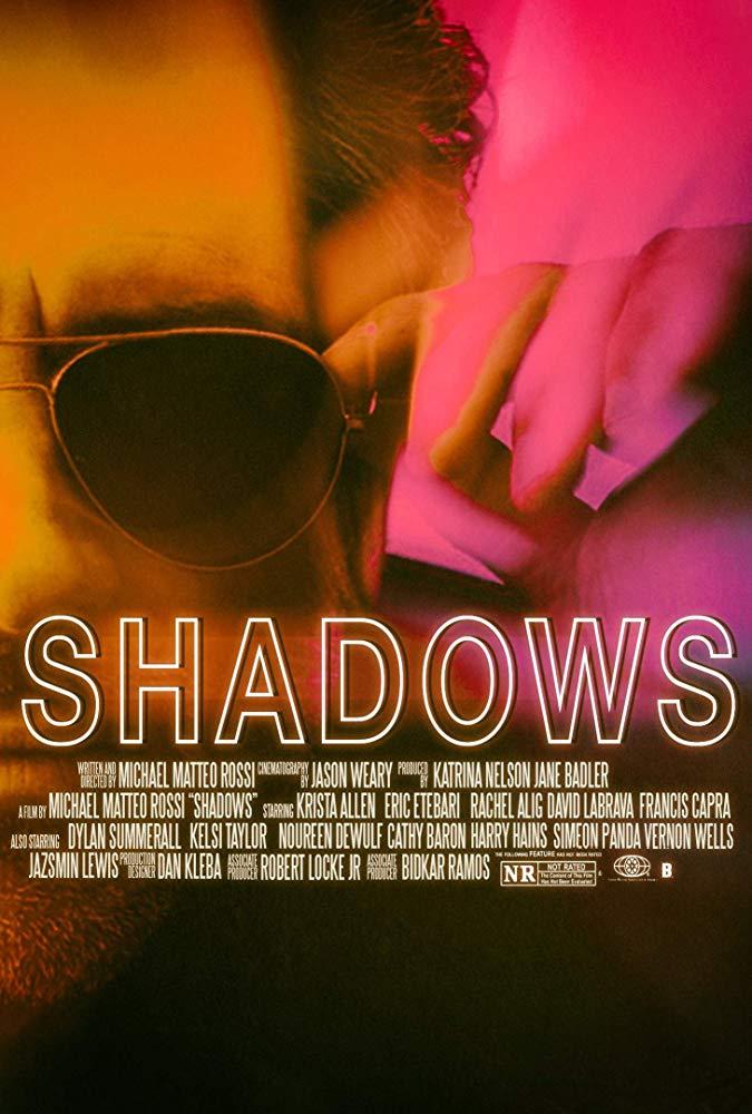 Shadows (2020) Film Online Subtitrat