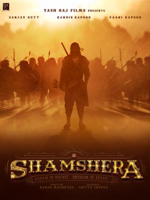Shamshera (2020) Film Online Subtitrat